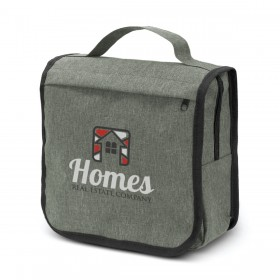Heather Toiletry Bags