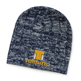 Henley Heather Knit Beanies