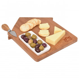 House Cheese Boards