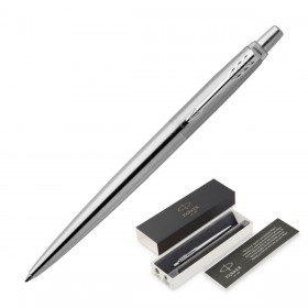 Jotter Brushed Stainless Steel