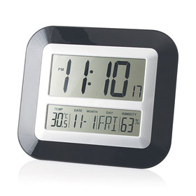 Jumbo Wall and Desk Clocks