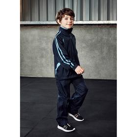Kids Flash Track Tops
