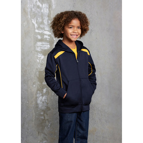 Kids United Hoodies