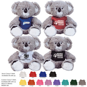 Koala Plush Toys