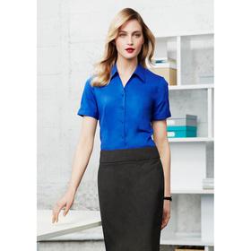 Ladies Monaco Short Sleeves