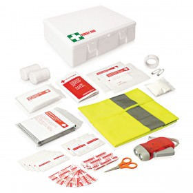 Large 49PC First Aid Kits