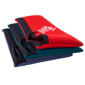 Large Neoprene Pencil Cases