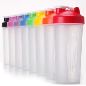 Large Protein Shaker Cups