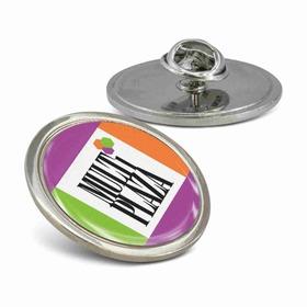 Large Round Ormond Lapel Pins