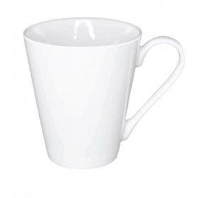 Latte New Bone China Mugs