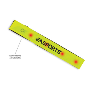 Light Up Reflective Bands
