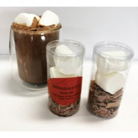 Lindt Hot Chocolate Kits