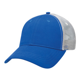 Lo-Pro Mesh Trucker Caps