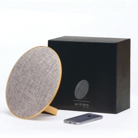 Lounge Disc Bluetooth Speakers