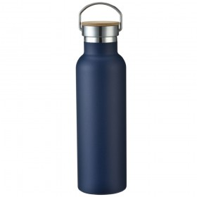 Lugano Metal Bottles