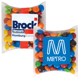 M&Ms - Pillow Packs