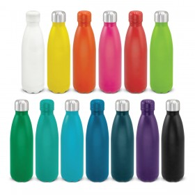 Maldives Powder Coated Vacuum Bottles