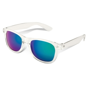 Malibu Mirror Lens Sunglasses
