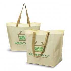 Market Tote Bags