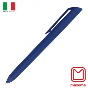Maxema Rubberised Flow Pens