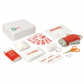 Medium 23PC First Aid Kits