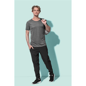 Mens Active Raglan Tees