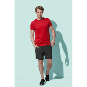 Mens Active Sports Tees