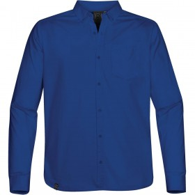 Mens Cannon Twill Shirts