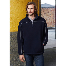Mens Core Micro Fleece Jackets