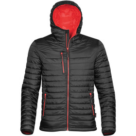 Mens Gravity Thermal Jackets