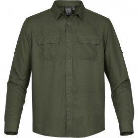 Mens Safari Shirts