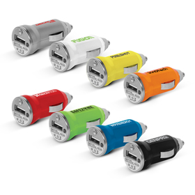 Mini Car Chargers