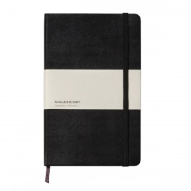 Moleskine 2019 Large 12 Month Planner Weekly