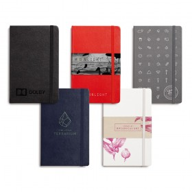 Moleskine Large Classic Hard Cover - Ruled