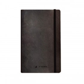 Moleskine Large Classic Soft Cover Notebook - Ruled