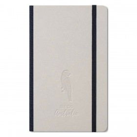 Moleskine Large Time Notebook - Ruled