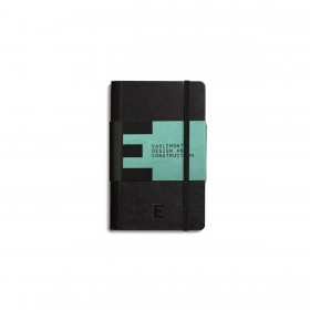 Moleskine Pocket Classic Soft Cover Notebook - Plain
