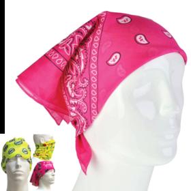 Multifunction Headwear