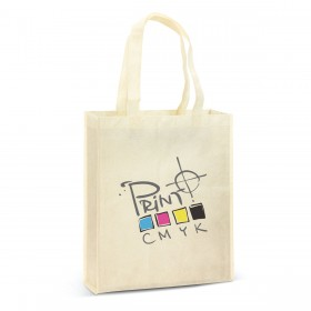 Natural Look Tote Bags