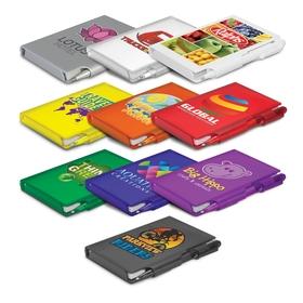 Nedlands Pocket Notebooks