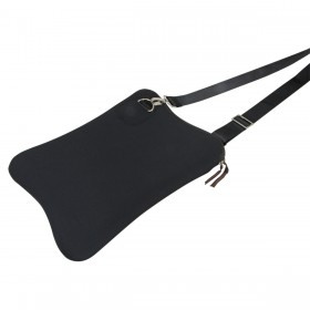 Neoprene Shoulder Satchels