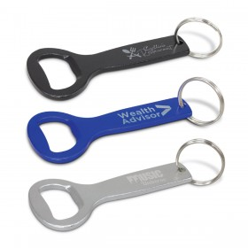 Nikko Bottle Opener Keyrings