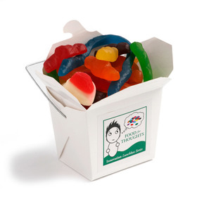 Noodle Box Lollies 100G