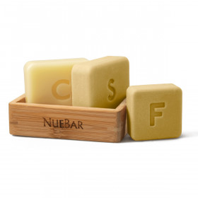 NueBar Gift Bundle The Balanced