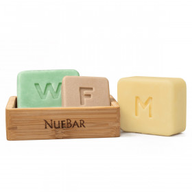 NueBar Gift Bundle The Refreshed