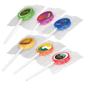 NZ Lollipops