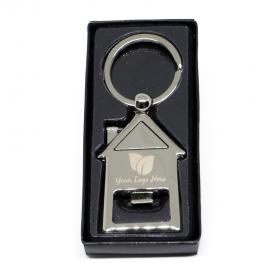 Open House Keyrings