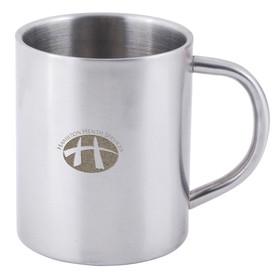 Ormond Stainless Steel Mugs