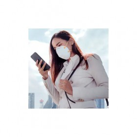 P2 Particulate Disposable Face Mask