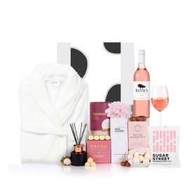 Pampering At Home Hampers